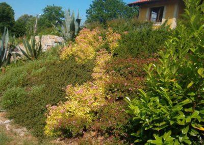 jardin rural cantabria