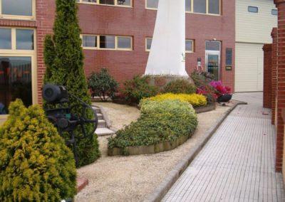 jardineras empresas cantabria