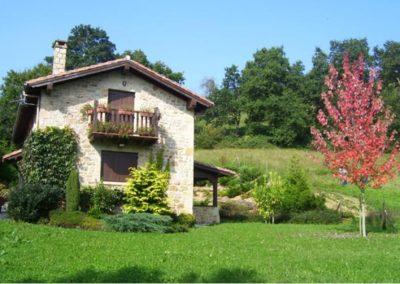 jardines cantabria