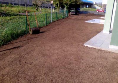 preparacion terreno cantabria
