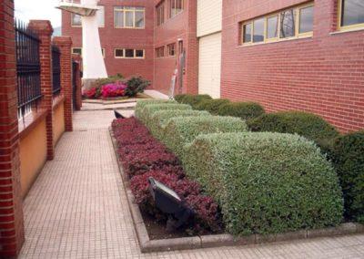 topiaria cantabria