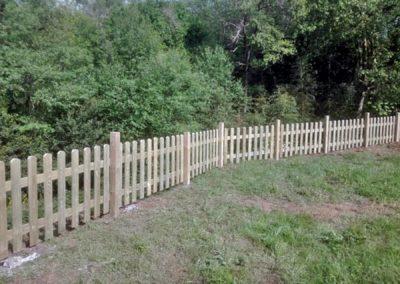 valla madera canatbria